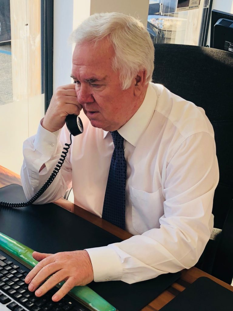 Graham Hodgson | Hodgson Insurance Services