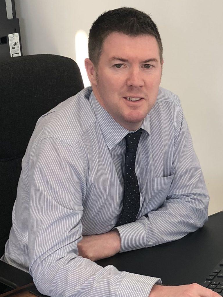 Gary Hodgson | Hodgson Insurance Services