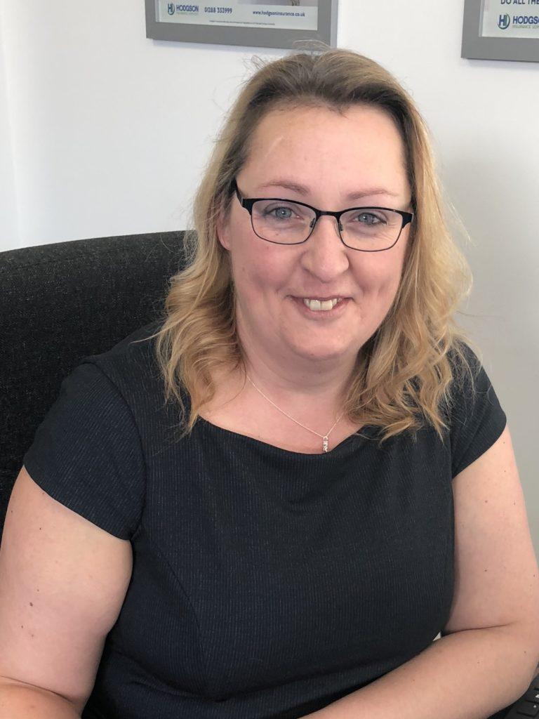 Helen Baker | Hodgson Insurance Services