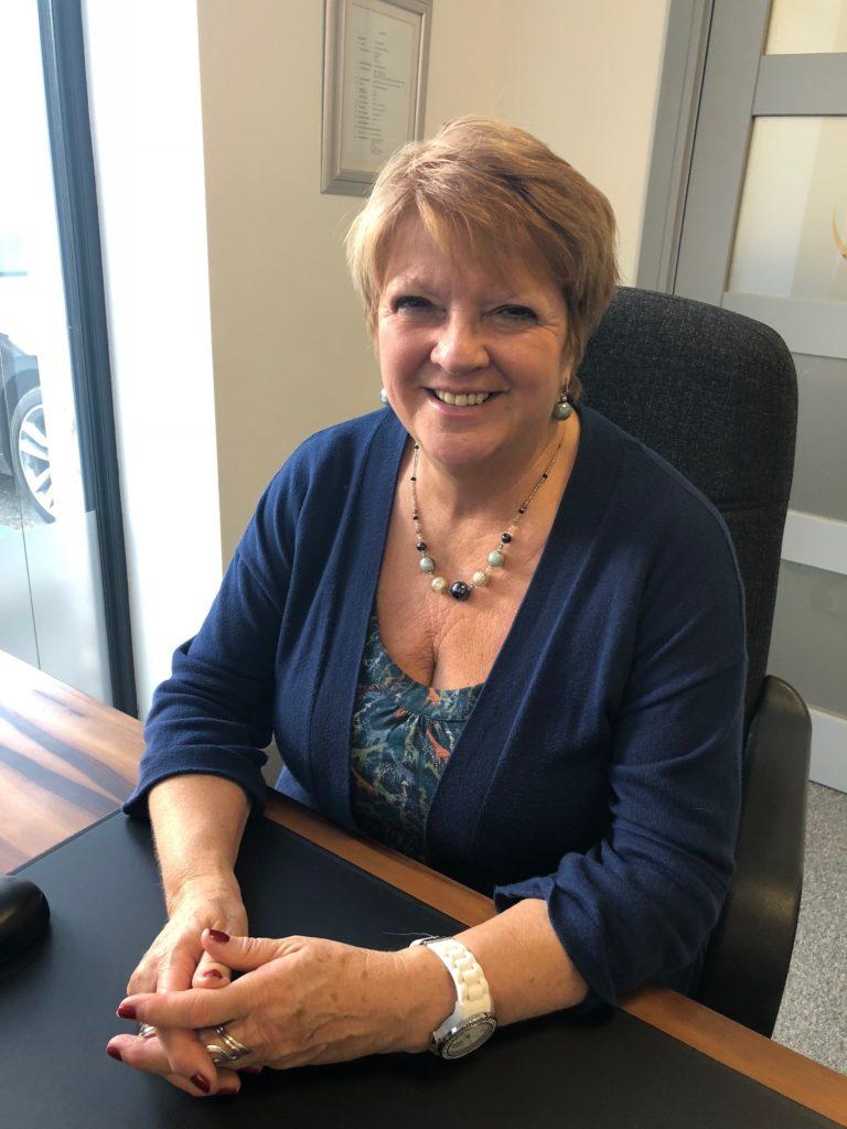 Liz Hodgson | Hodgson Insurance Services