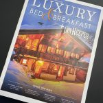 Luxury Bed & Breakfast Magazine